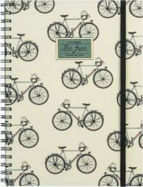 quaderno a spirale legami