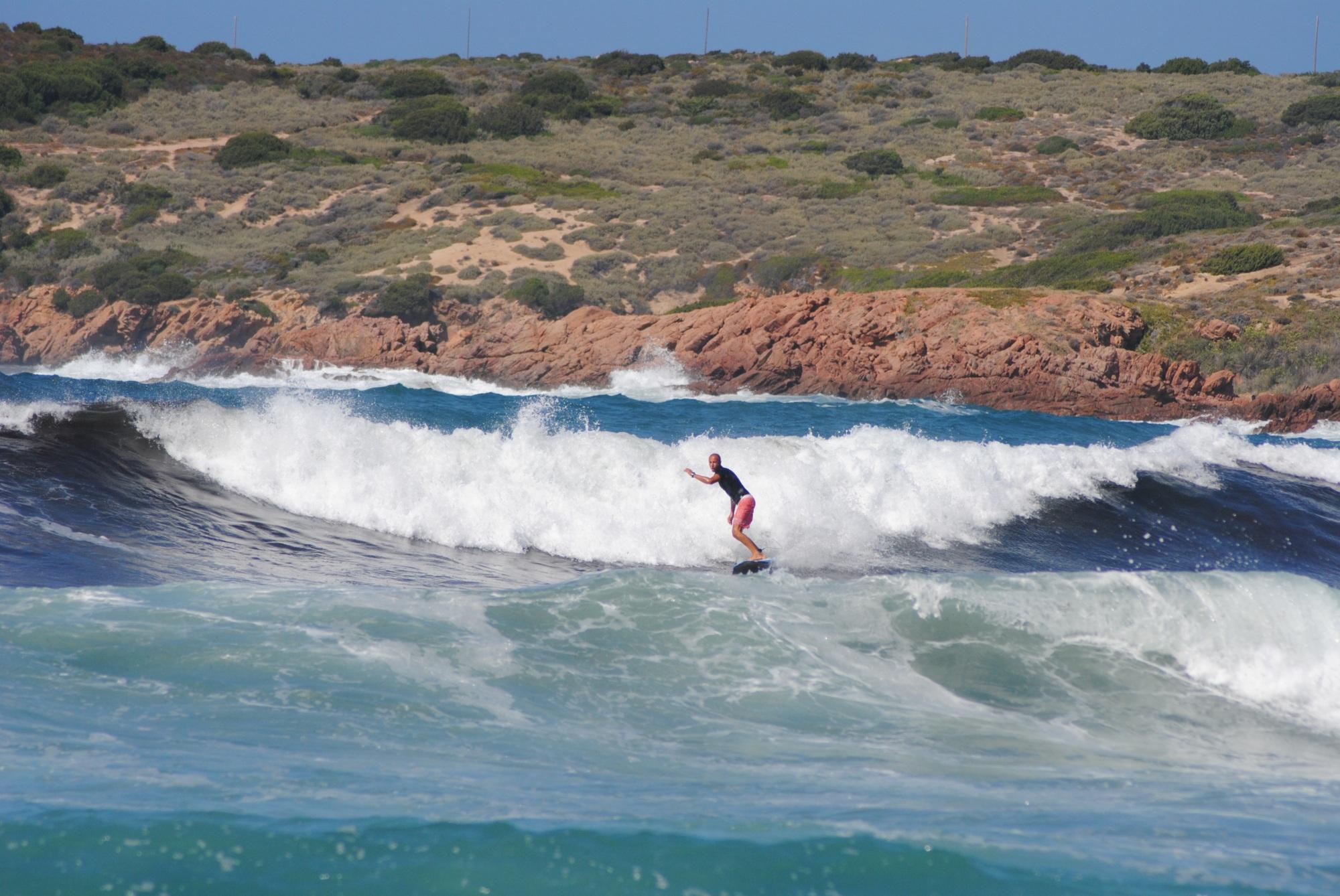 spot surf italia