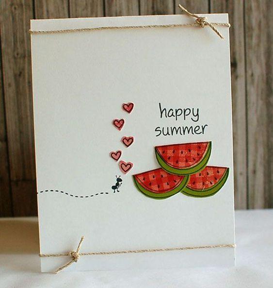 felice estate maestra